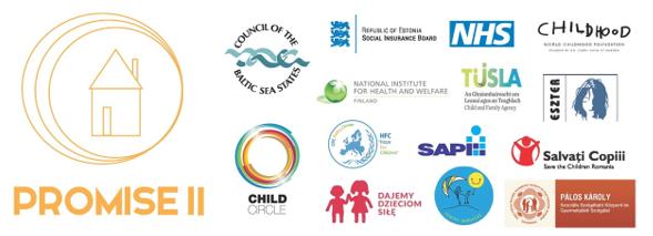 PROMISE II logos